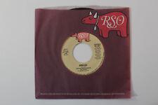 "GREASE ★ FRANKIE VALLI BARRY GIBB GARY BROWN ★ Vinyl 7"" Single Platte 1978 ★ NEU"