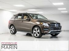 2016 Mercedes-Benz Other Gle 350 4Matic