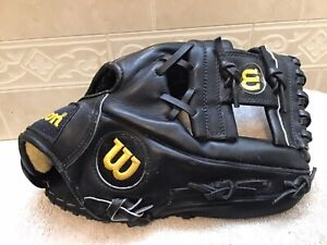"Wilson A2000 1440 Pro Stock 11.75"" Baseball Glove Right Hand Throw"