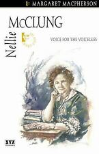 Nellie McClung (Quest Biography)