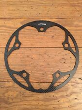 FSA Carbon Chain Ring Guard Guide 130bcd x 42T
