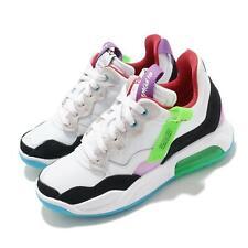Nike Wmns Jordan MA2 Negro Blanco de regalo más grande Multi Color Zapato de mujer CW5992-100