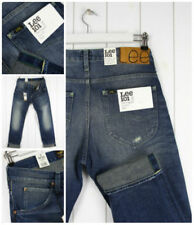 Jeans da uomo taglio classico, dritto regolare, taglia 32