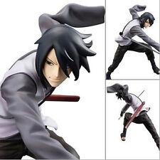 Boruto Naruto The Movie Shippuden G.E.M. Uchiha Sasuke PVC Figure Toy Gift