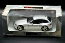 BMW Z3 Coupe 2.8 Gris - UT Models - 1:18 - Ref.20421