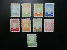 Paraguay #560-64, C265-68 Mint Never Hinged (M6T8) Wdwphilatelic