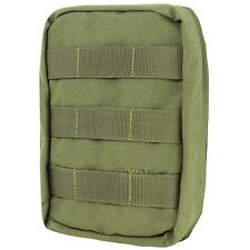CONDOR OD Green MA21 MOLLE PALS Tactical EMT First Aid Combat Medic Tool Pouch