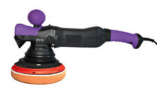 RBL PRODUCTS #21003   21MM Random Orbital Polisher With Inspection Light