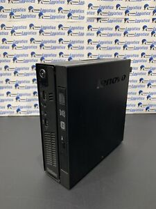 LENOVO THINKCENTRE M92P TINY i5 3470T @ 2.90GHz 4GB RAM 128GB SSD WIN 10