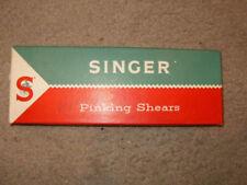 Dressmaker's Scissors & Shears