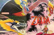 The Legend of Zelda A Link to the Past by Shotaro Ishinomori, Nintendo Comic XCL