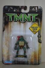 TMNT Mini figure RAPHAEL Teenage Mutant Ninja Turtles MOSC - Playmates Toys