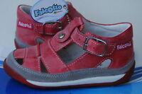 Falcotto 591 Chaussures Enfant Bébé 20 Naturino Sandales Fille Garçon Tennis New