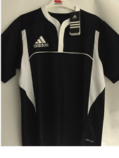 MENS ADIDAS CLIMACOOL NO STRIPE JERSEY T SHIRT TOP IN 4 COLOURS
