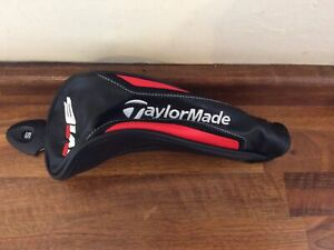 Taylormade M6 Hybrid/rescue Headcover Very Good Condition Number Disc Attached