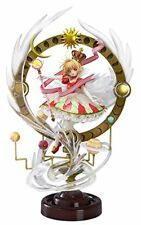Cardcaptor Sakura Sakura Kinomoto Stars Bless You 1/7 Scale Figure from Japan