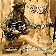 TASHA TAYLOR - HONEY FOR THE BISCUIT [DIGIPAK] * NEW CD