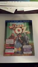 The Wizard of Oz 75th Anniversary Edition [NEW/OOP/3D+2D] Target Exclusive