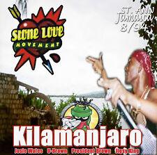 Killamanjaro(Ricky Trooper) vs Stone Love. St. Ann 1994.