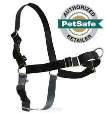 PetSafe/Premier Pet Easy Walk Harness Small Black/Silver