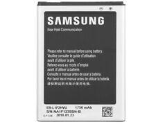 Original Samsung Galaxy Nexus i9250 Akku Accu Batterie Battery EB-L1F2HVU Neu