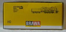 H0 Brawa 40106 Schlepptender-Dampflok BR 56 G 4/5 H, DRG, Digital, Sound, Dampf!