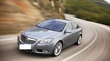Chiptuning Opel Insignia 2.0 CDTI 110PS/120PS/140PS auf 190PS/400NM Vmax offen!