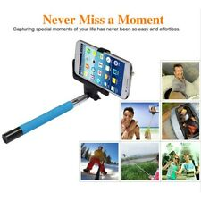 Bluetooth Wireless Selfie Stick Phone Holder for iPhone 6 7 8 Plus X XR XS Max