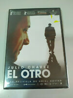 El Otro Julio Chavez Ariel Rotter - DVD Nuevo