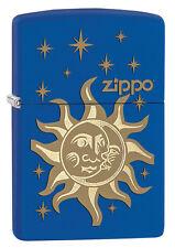ZIPPO Feuerzeug SUN & MOON Choice Collection Sonne Mond Sterne NEU OVP