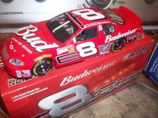 Action 2003 Dale Earnhardt Jr.'s Budweiser Monte Carlo 1:24 Diecast Car