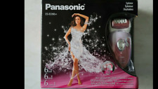 NEW Panasonic ES ED90 P Ladies Wet and Dry Epilator Shaver FREE SHIPPING