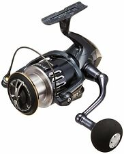SHIMANO Spinning reel 17 TWINPOWER XD extreme durability C5000XG From Japan