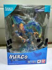 Xmas gift Marco Phoenix Ver. One Piece Figuarts Zero PVC Figure