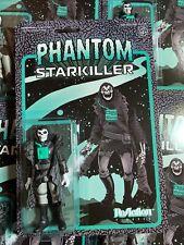 Super7 Killer Bootlegs Phantom Starkiller Air Max Apparition Reaction Figure