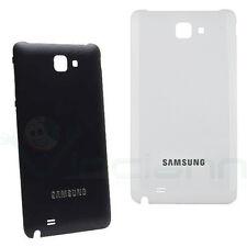 Cover copri batteria originale Samsung per Galaxy Note N7000 i9220 copribatteria