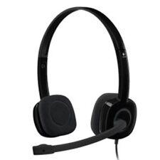 Auriculares con microfono Logitech H151