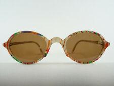 Kinder Sonnenbrille Mädchen UV Schutz Sunglasses Markenbrille bunt Metzler Gr. K