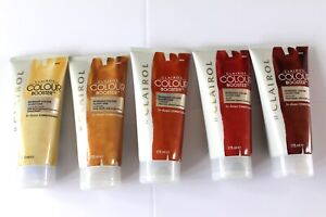 Clairol Colour Booster Refreshed Colour Glossy Hair In Shower Conditioner Choose