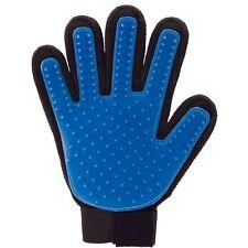 Magic Glove Pet Massage Cleaning Brush Gentle Efficient  Grooming Groomer