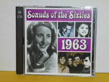 DOPPEL - CD - SOUNDS OF THE SIXTIES - TIME LIFE - 1963