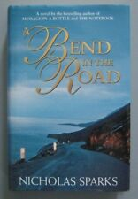 A Bend In The Road - Nicholas Sparks - Medium Hardcover 20% Bulk Book Discount