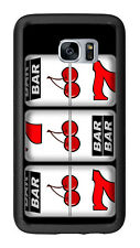 Slot Machine Reels For Samsung Galaxy S7 G930 Case Cover by Atomic Market