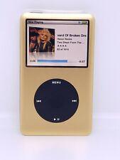 Refurbished  Apple Ipod Classic 7th Generation 160gb