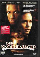 Der Knochenjäger   -   DVD
