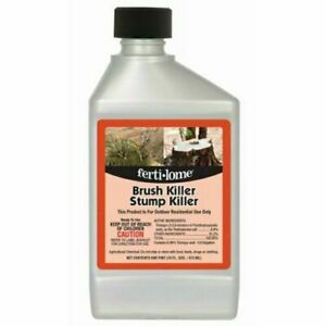 Ferti-Lome 11484 16oz Triclopyr Tree Stump Vine Poison Ivy & Brush Killer