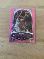 2019-20 Panini Chronicles Marquee Pink James Harden