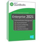 QuickBooks Enterprise 2021 Lifetime License READ DESCRIPTION