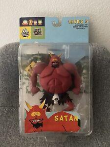 💎 South Park Satan Mirage Series 3 Action Figure, Rare Exclusive 💎
