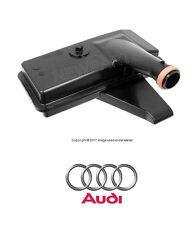 For Audi S5 S4 2010-2013 S6 2013 Transmission Filter Genuine 0B5 325 429 E